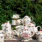 emma bridgewater. Emma Bridgewater spring 2017. Emma Bridgewater Servies. Summer Cherries sale.