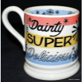 emma bridgewater sale. kitchen magic ½ pint mug