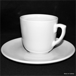 Royal Boch servies, Kitcheb Classic, het creme servies van royal boch