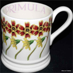 emma bridgewater ½ pint mugs / servies