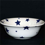 emma bridgewater cereal bowl Starry Skies