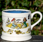 emma bridgewater pirates baby mug