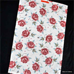 emma bridgewater Tea Towel Rose & Bee