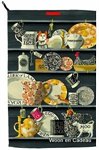 Emma Bridgewater Tea towel Black Dresser