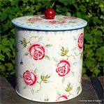 emma bridgewater sale. Biscuit Varrel Rose & Bee Emma Beidgwater