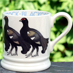 emma bridgewater sale. blackcock pint mug