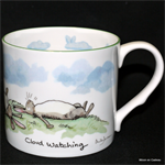 two bad mice, fine bone china. tableware. nieuw in Nederland