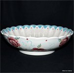 Emma Bridgewater. sale Rose & Bee Fluted Dish