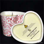 emma bridgewater sale. pink wallpaper heart candle
