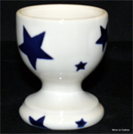 emma bridgewater Egg Cup Starry Skies