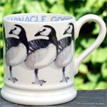 Emma Bridgewater sale. ½ pint mug barnacle goose
