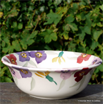 Emma Bridgewater. Spring 2016, wallflower french bowl