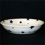 Emma Bridgewater sale. Pasta Bowl Stary Skies