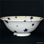 Emma Bridgewater serving bowl Starry Skies