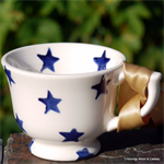 Emma Bridgewater  Tiny Tea Cup Starry Skies