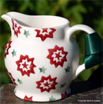 Emma Bridgewater Nieuw, Emma Bridgewater Autumn & Christmas 2016. New Arrivals.