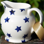 Emma Bridgewater Tiny Jug Starry Skies