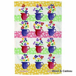 Emma Bridgewater. tea towel Jugson Shelf