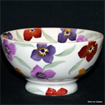 Emma Bridgewater. Wallflower French Bowl