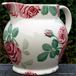 emma bridgewater. Wallflower 3 Pint Jug