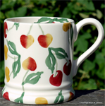 Summer Cherries ½ Pint Mug Emma Bridgewater Servies