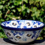 Bunzlau Castle Bowl Lady 250 ml