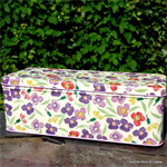 Emma Bridgewater. wallflower long deep rectangular