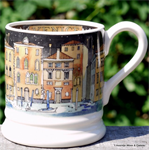 emma bridgewater, cities of dreams ½ pint mug venice