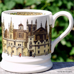 emma bridgewater. cities of dreams ½ pint mug venice
