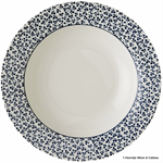 Laura Ashley servies, bord diep 22 cm. floris 178269