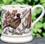 Emma Bridgewater sale. Game Birds ½ pint mug, pheasant