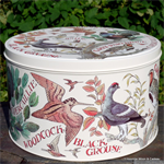Emma Bridgewater wallflower cake tin large Emma Bridgewater