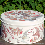 Emma Bridgewater, wallflower cake tin small