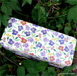 Emma Bridgewater, wallflower long deep rectangular