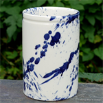 emma bridgewater sale. Emma Bridgewater medium vase Splatter