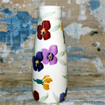 Emma Bridgewater. Wallflower small milk bottle