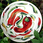 Emma Bridgewater. pasta bowl Peppers