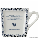 Laura Ashley Theetip Floris 178313