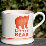 Emma Bridgewateruitverkoop, small mug Little Bear