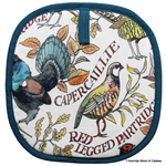 Emma Bridgewater. pot crab Game Birds