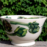 Emma Bridgewater. large Artichoke old bowl