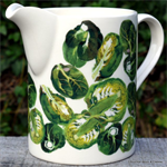 Emma Bridgewater. straight sided jug Sprouts