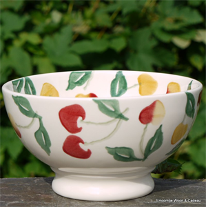 Emma Bridgewater sale. Summer Cherries 2017 French Bowl Emma Bridgewater Servies